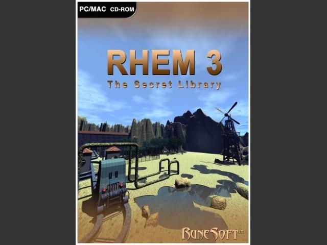 RHEM 3: The Secret Library (2004)