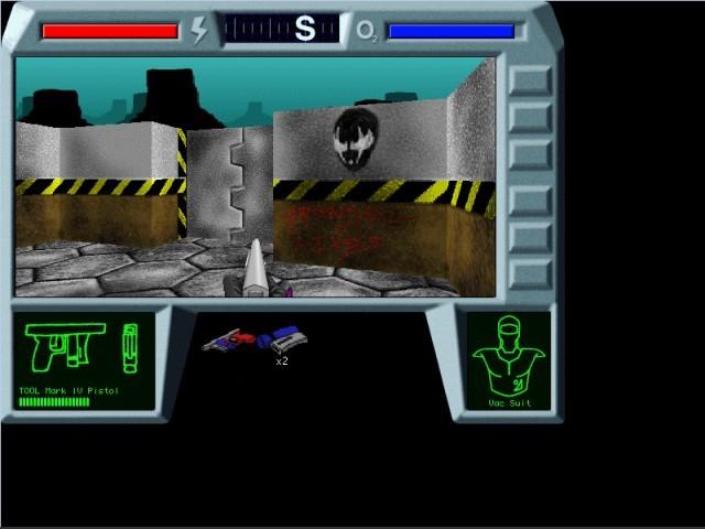Marathon Beta (1994)