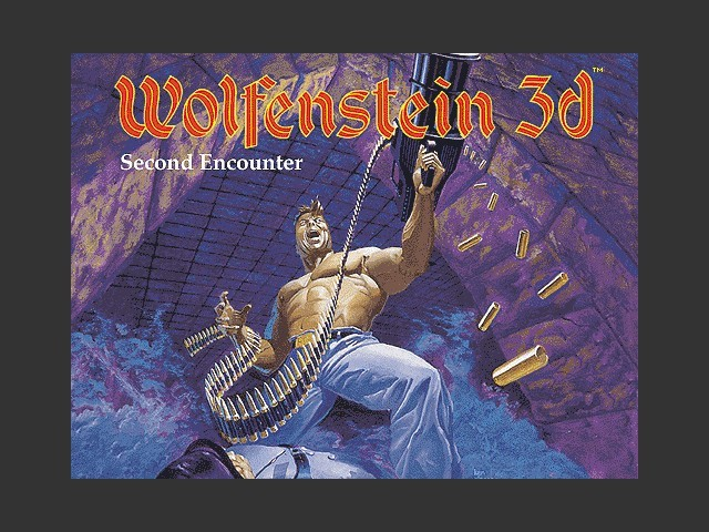 Wolfenstein 3D: Second Encounter (1994)