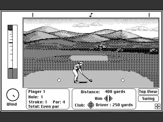 Jack Nicklaus' Greatest 18 Holes of Major Championship Golf (1990)