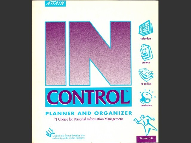 In Control 3 (1994)