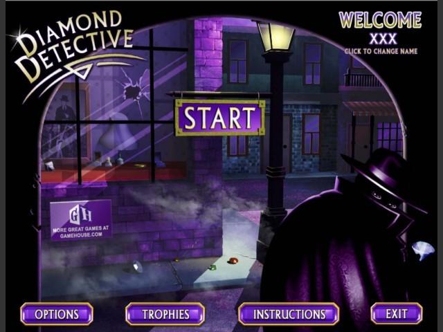 Diamond Detective (2006)