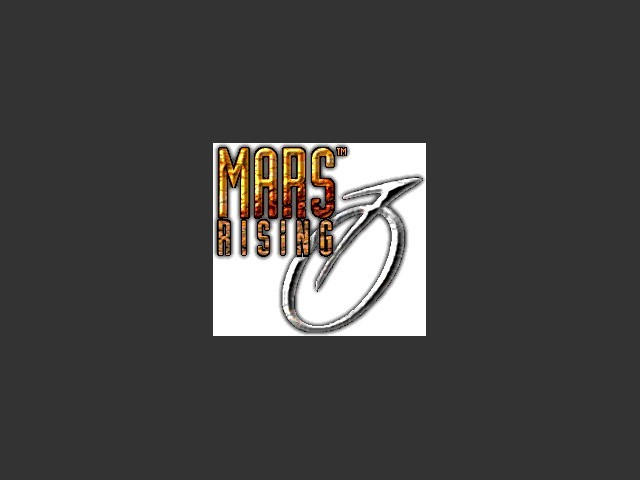 Mars Rising (1997)