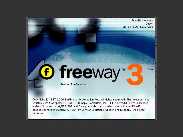 Freeway 3.0 (2000)
