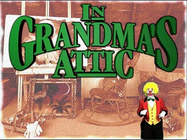 In Grandma's Attic (1996)