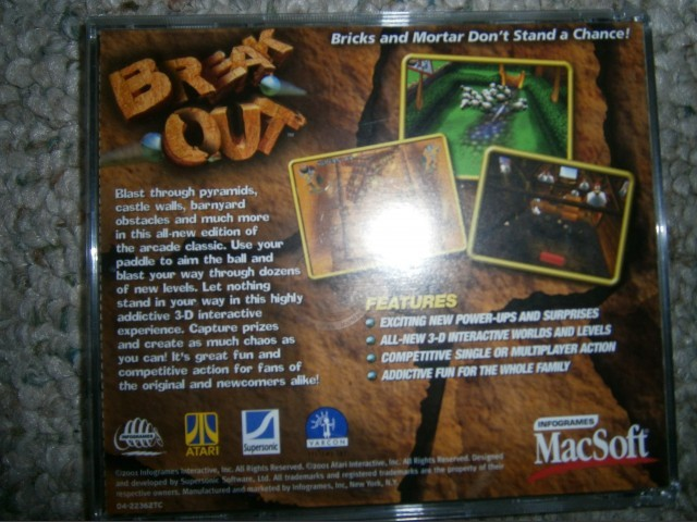 Breakout (2001)