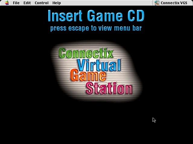 TÉLÉCHARGER CONNECTIX VGS VIRTUAL GAME STATION