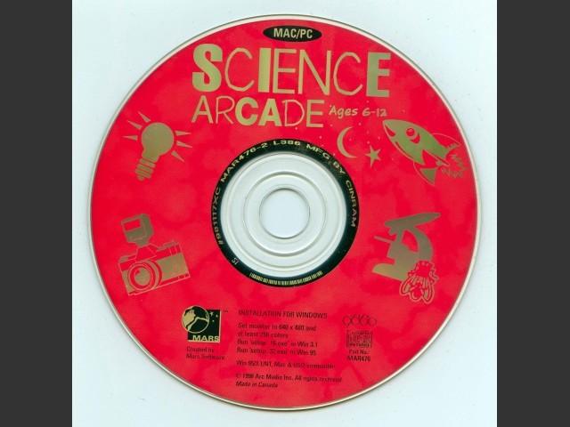 Science Arcade (1998)
