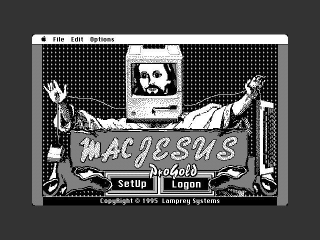 MacJesus ProGold (1995)