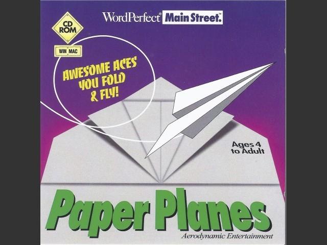 Paper Planes (1994)