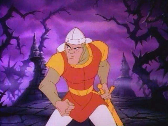 Dragon's Lair (1994)