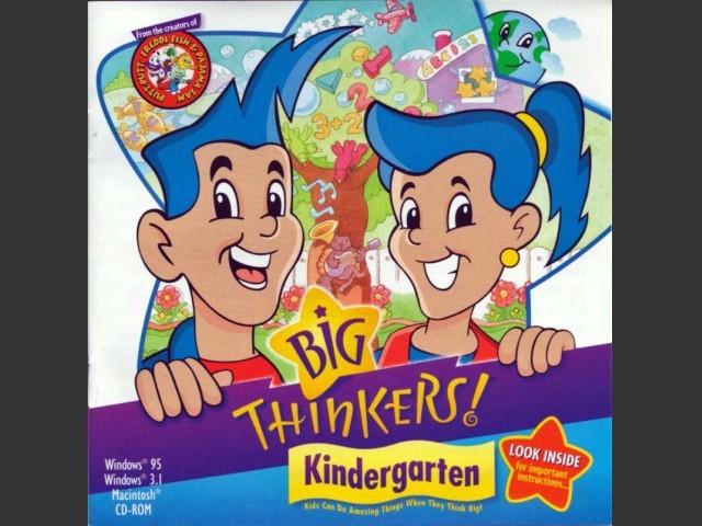 Big Thinkers Kindergarten (1997)