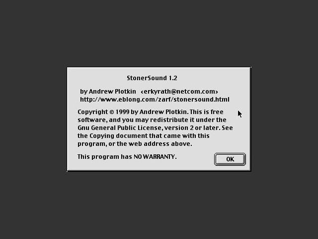 StonerSound (1998)