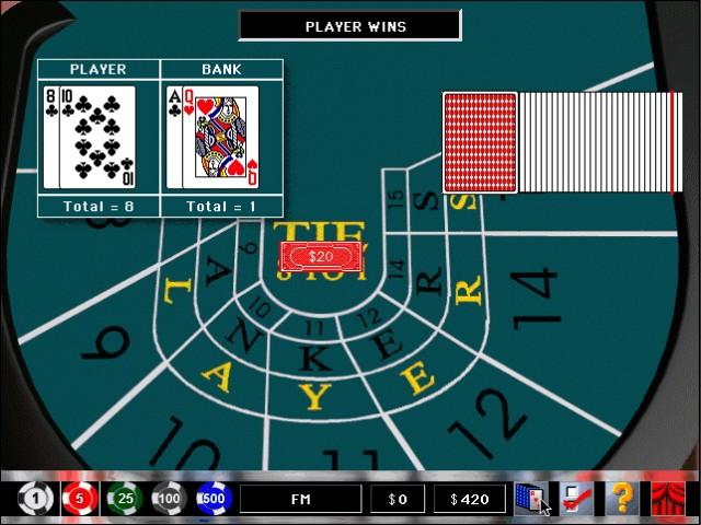 Casino CD (1997)