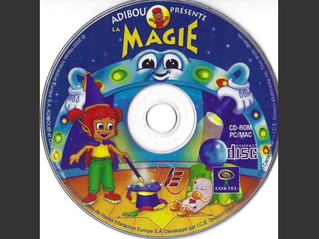 Adibou présente la magie (2000)