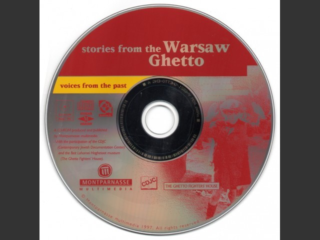 Stories from the Warsaw Ghetto (1998)