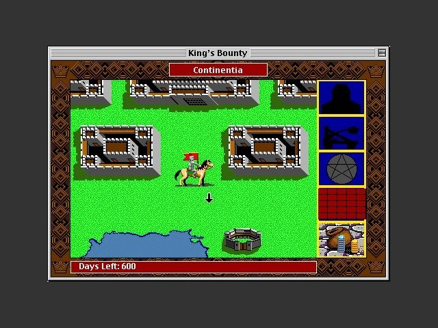 King's Bounty (1991)