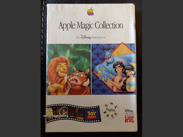 Apple Magic Collection 1 (1994)