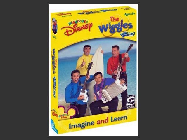 Playhouse Disney's The Wiggles: Wiggle Bay (2002)
