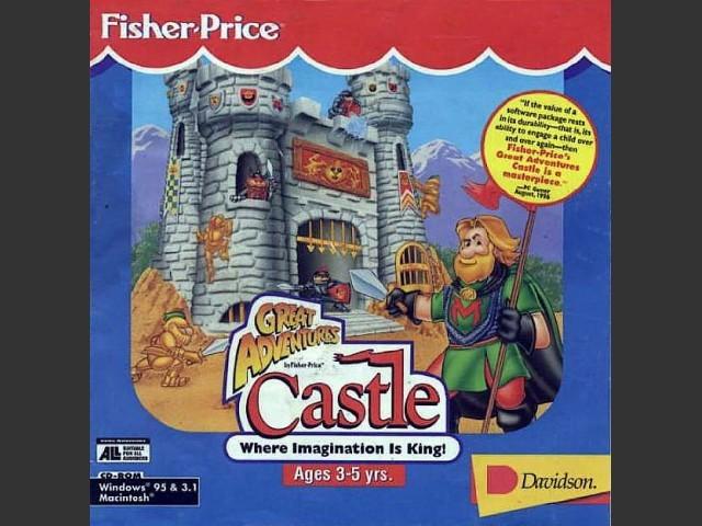 Great Adventures Castle (1996)