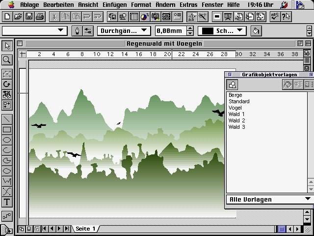 StarOffice 3.1 (1996)