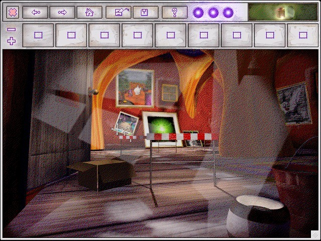 Webmaster (1999)