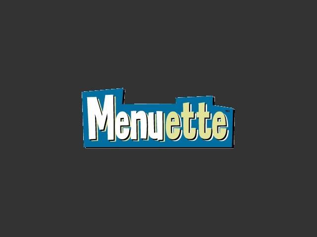 Menuette (1999)