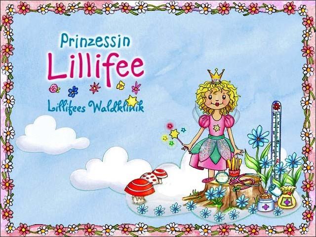 Prinzessin Lillifee: Lillifees Waldklinik (2007)