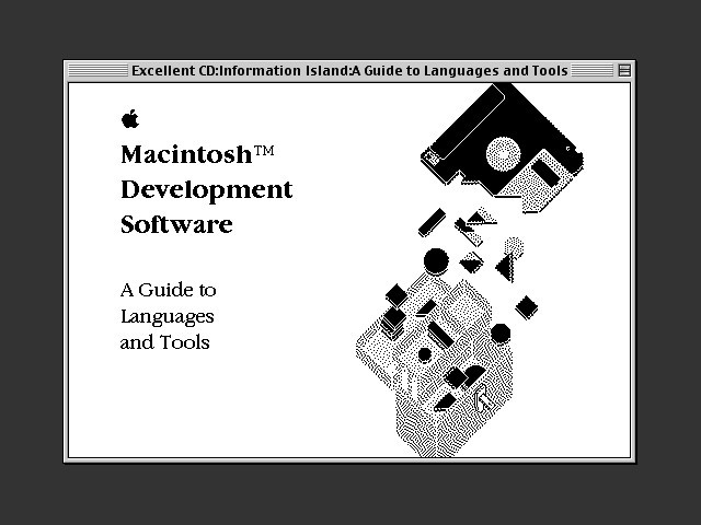 A guide to language and tools