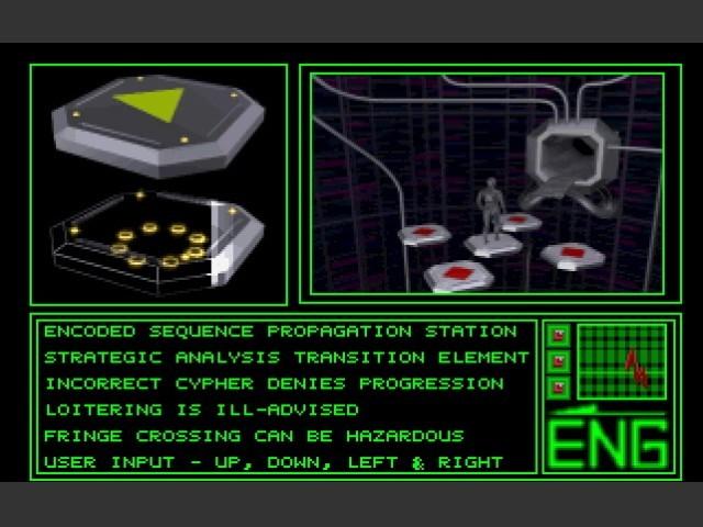 Cyberwar (1995)