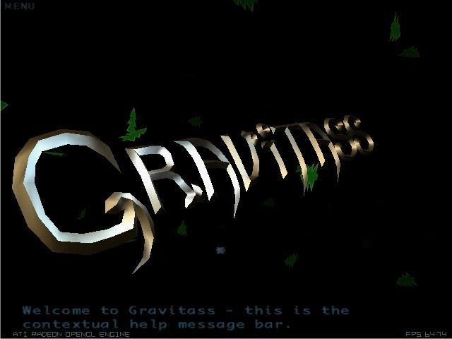 Gravitass (2002)