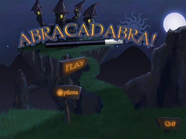 Abracadabra! (2004)