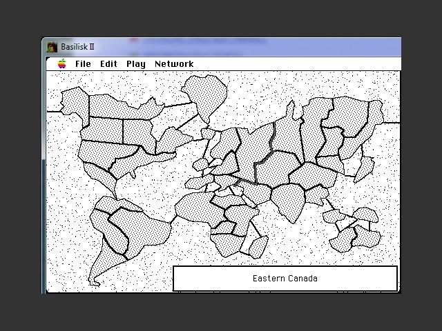 NetRisk 1.0 (1991)