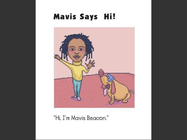 Mavis Beacon Teaches Typing! for Kids (1998)
