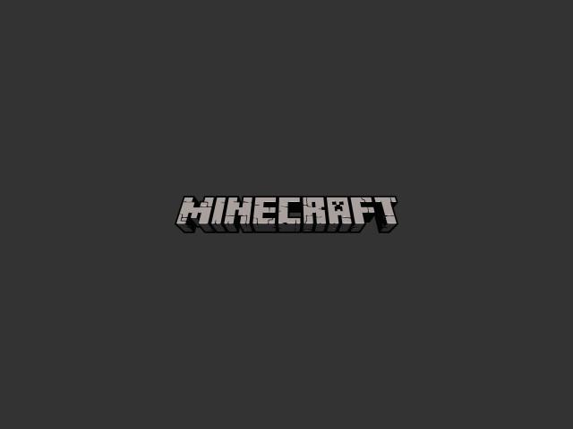 Minecraft 1.5.2 (2010)