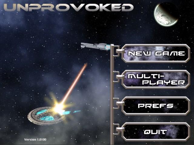 Unprovoked (2001)