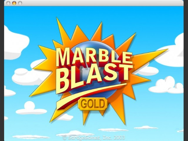 marble blast gold full