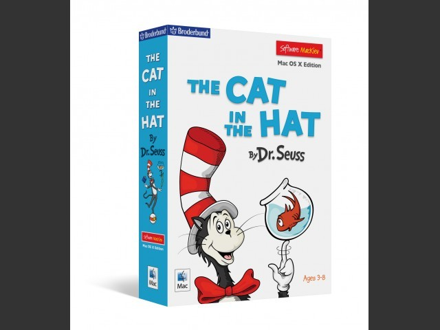 The Cat in the Hat (OSX) (2004)