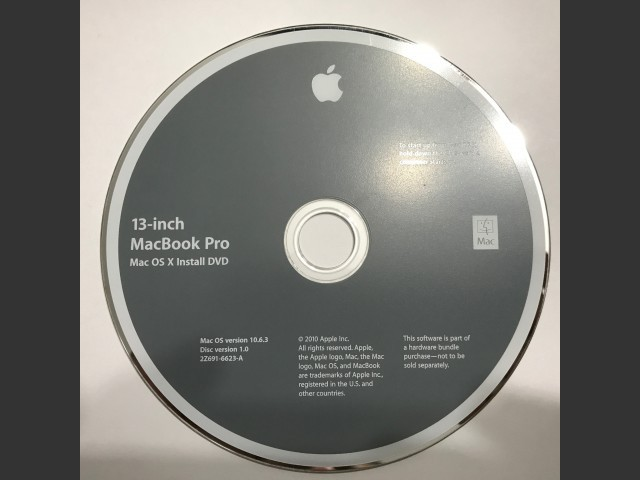 Mac Os X 10.6 8 Install Dvd Download
