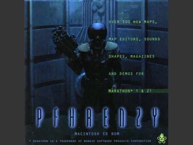 Pfhrenzy (1996)