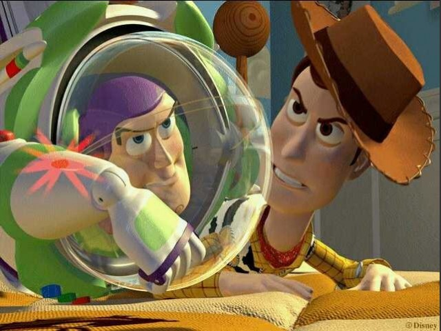 Toy Story - 3