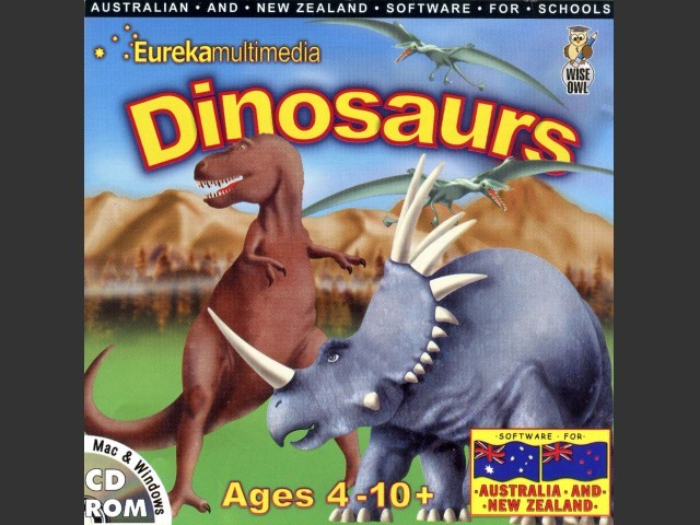 Dinosaurs (1999)