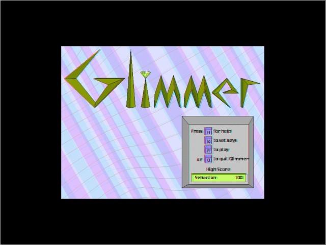 Glimmer (1997)