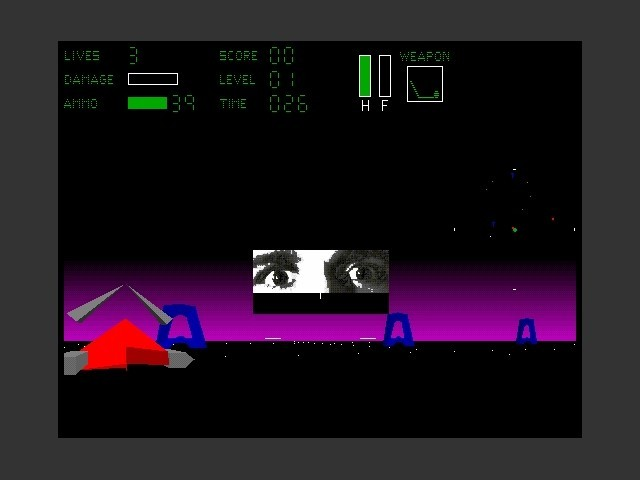 Spectre VR (1993)