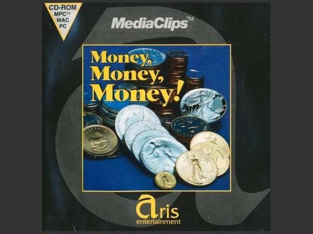 Money, Money, Money! (1992)