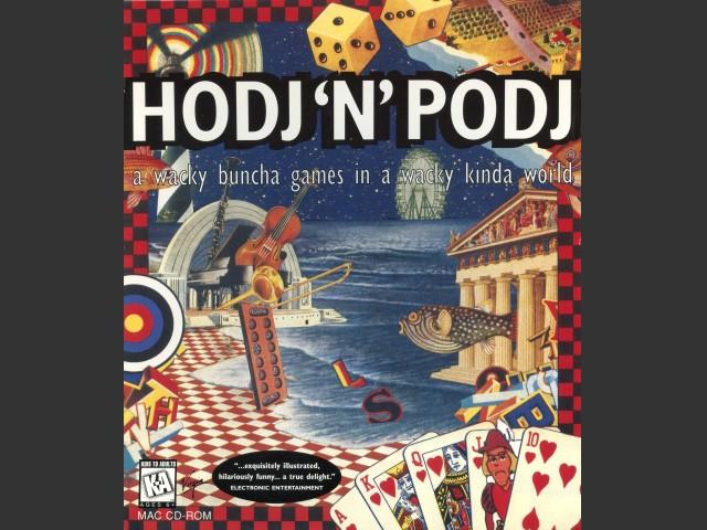 Hodj 'n' Podj (1995)