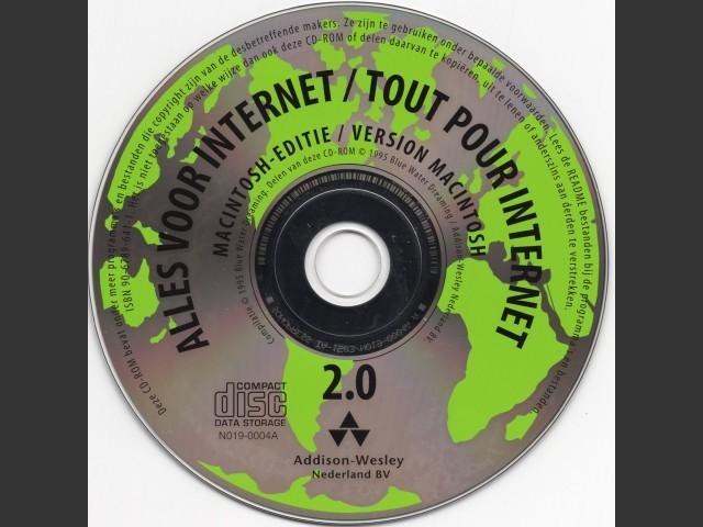 Alles voor internet / Tout pour internet (1995)