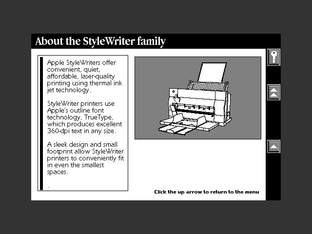 Macintosh Fundamentals 2.5 (1993)