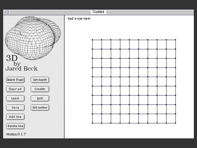 3D Terrain Mapper (0)