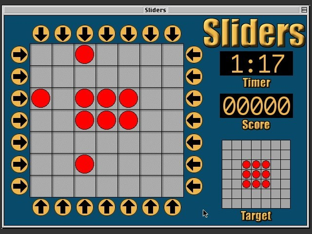 Sliders (2000)